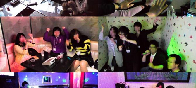 【炎カラ~2016年春・新人歓迎会という名の大レクレーション~】に潜入しました!